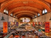 West Side Market After Hours, Cleveland, OH