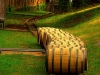 On Track, Woodford Reserve Distillery