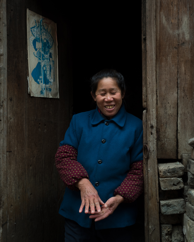 Kindness in Jiuxian